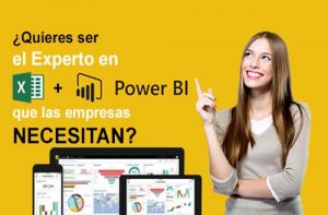 Curso Clases de Power BI, Curso Clases de Power BI Personalizado, Curso Clases de Power BI Online Virtual, Curso Clases de Power BI por Zoom, Curso Clases de Power Empresarial Online, Curso Clases