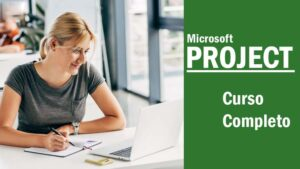 Clases Curso Microsoft Project - MS Project